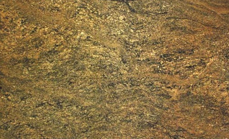 JUPERANA TERRA GRANITE SLAB 30MM