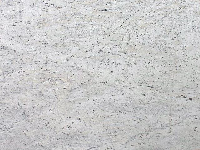 IVORY WHITE GRANITE SLAB 30MM
