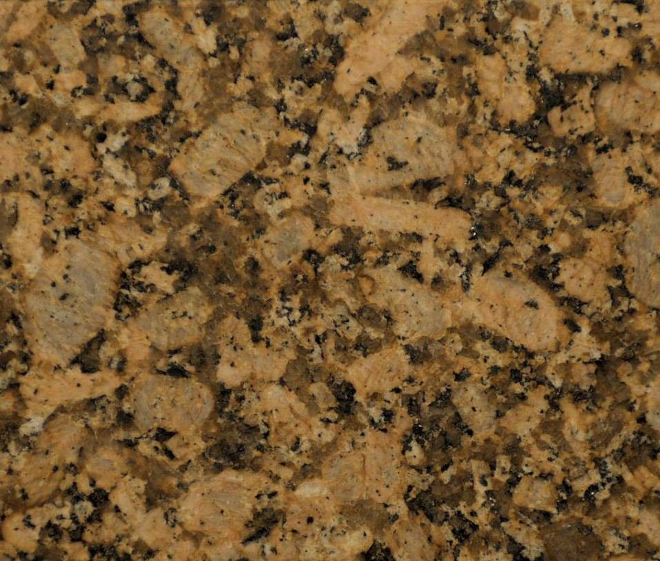 GIALLO FIERETO GRANITE SLAB 30MM