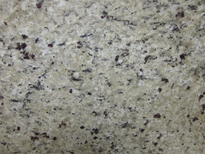 GIALLO FIESTA GRANITE SLAB 30MM