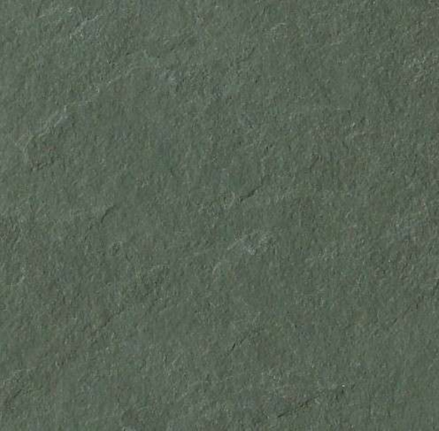 GREEN SLATE STONE CALIBRATED/HONED SLAB 30MM