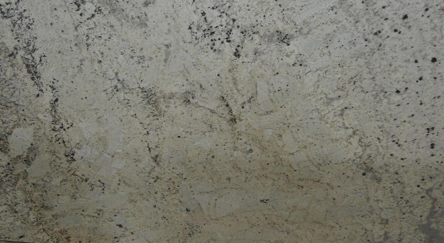 FLORATTA WHITE GRANITE SLAB 30MM