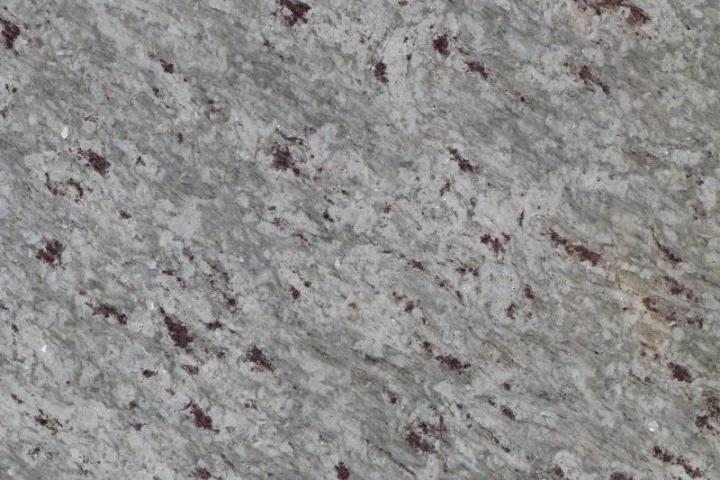 EMERALD WHITE GRANITE SLAB 30MM