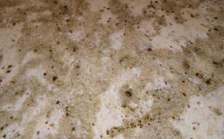 COLONIAL DREAM GRANITE SLAB 30MM