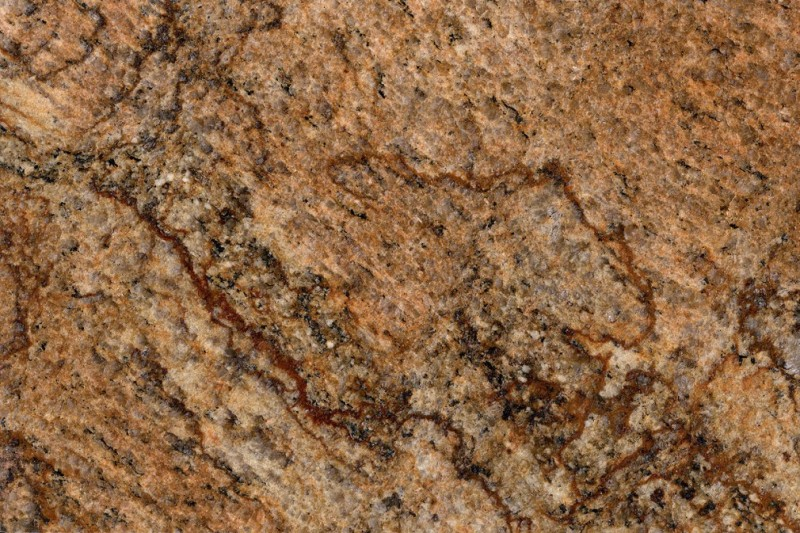 COPPER CANYON GRANITE SLAB 30MM