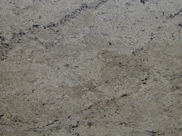 BIANCO NATHALIA GRANITE SLAB 30MM