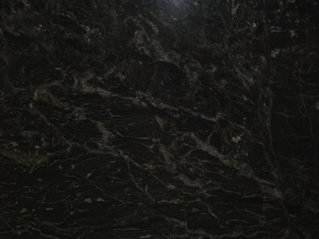 BLACK FOREST GRANITE SLAB 30MM