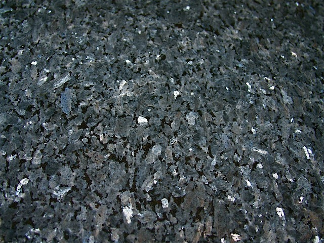 BLUE PEARL GRANITE SLAB 20MM