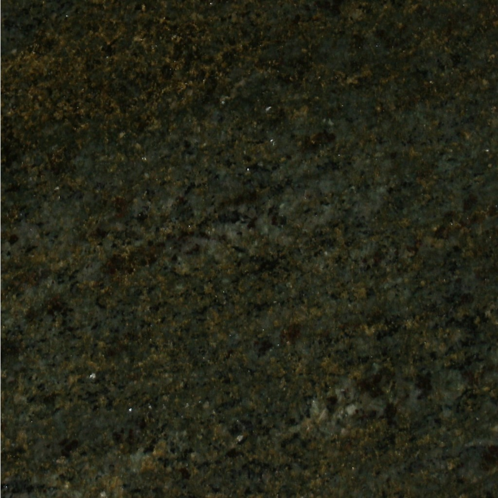 PACIFIC GREEN GRANITE SLAB 30MM
