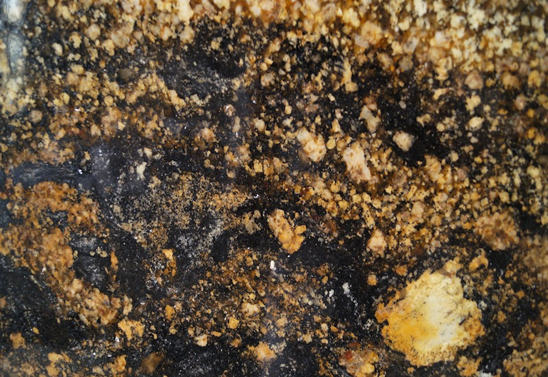 GOLDEN GALAXUS GRANITE SLAB 30MM