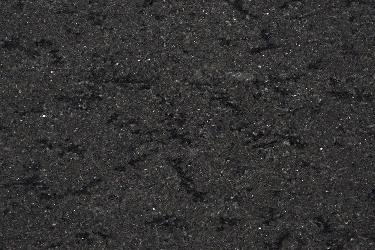 SPICE BLACK GRANITE SLAB 30MM