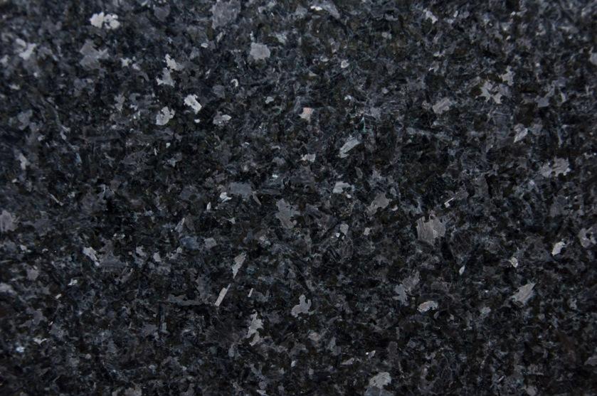 LUNDHAS BLACK GRANITE SLAB 30MM