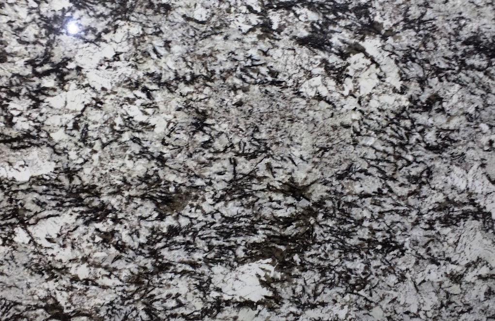 WHITE ORION GRANITE SLAB 30MM