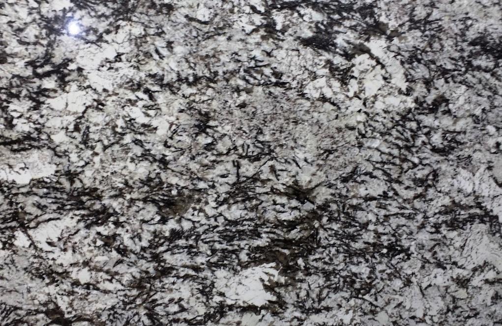 WHITE ORION GRANITE SLAB 30MM
