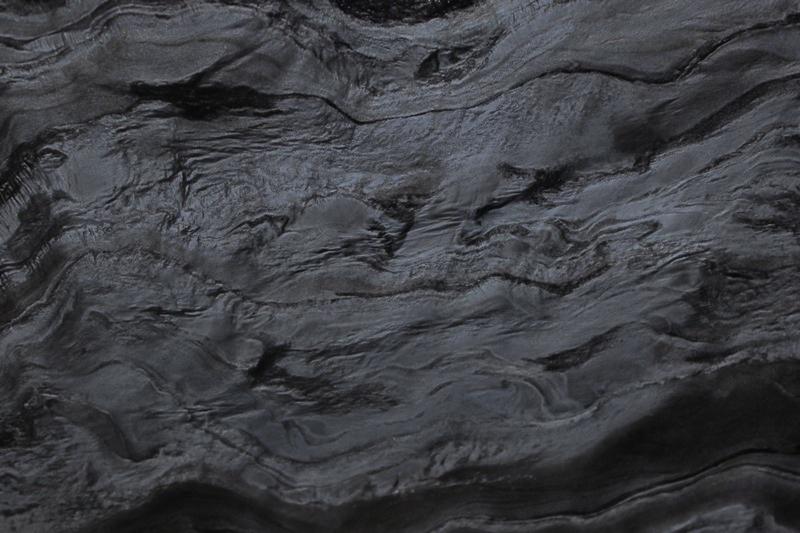 Black Fantasy Granite Slab 30Mm