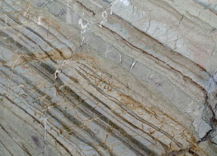 CORTECCIA BROWN QUARTZITE SLAB 30MM