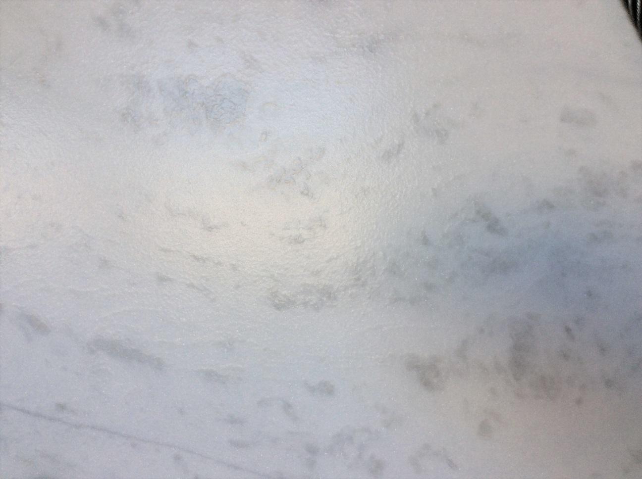 WHITE SAND LEATHER 3CM
