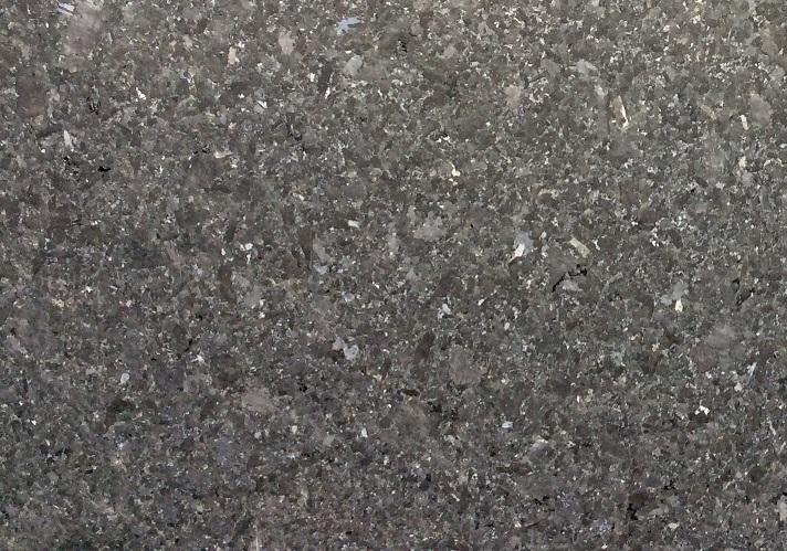 BLACK PEARL LEATHER 3CM