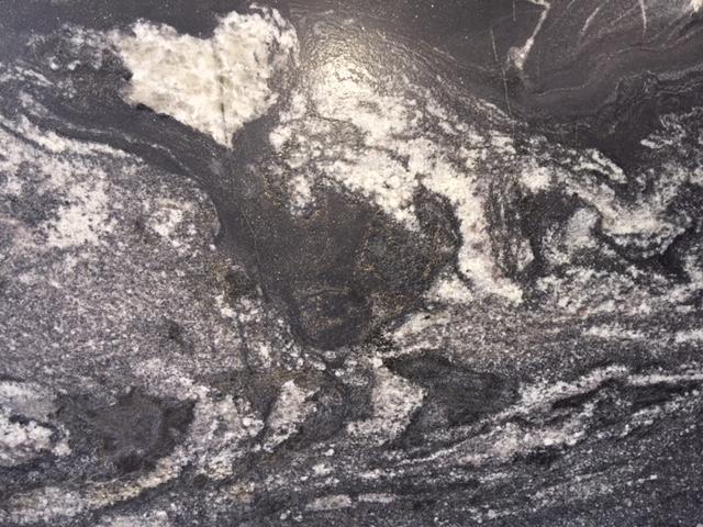 ATACAMA BLACK BRUSHED E1 3CM
